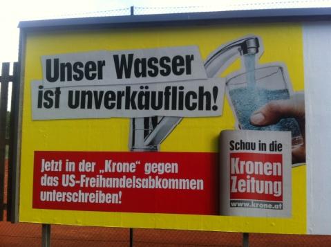 kronenzeitung billboard